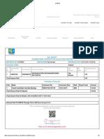 Uhbvn Bill of Jan 2019 Gohana