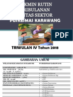 Lokmin Triwulan IV 2018