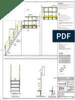 栏杆平台标准