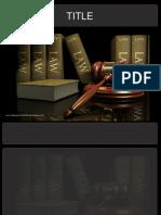 Ineficacia Act Jr DanielSchmerler