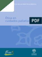 Guia Etica Cuidados Paliativos