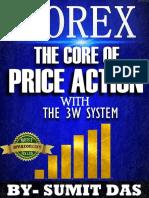 F O R E X CORE PRICE ACTION