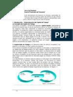 Materia.- Introducción a Las Finanzas Unidad I. Administración Financiera de Tesorería Objetivos