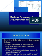 CHAPTER 2 - System Development and Documentation Techniques