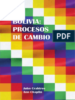 John Crabtree_ Ann Chaplin-Bolivia_ procesos de cambio.pdf