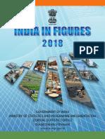 India in Figures 2018