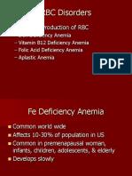 Hematology III