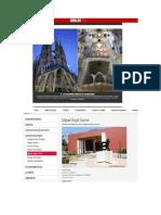 Paginas con enfoque cultural y turistica