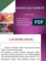 Imunologi Kanker-1