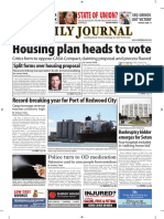San Mateo Daily Journal 01-17-19 Edition