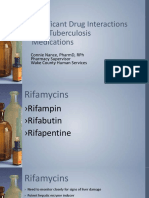 Nance - Drug Interactions With TB Medicines-mo