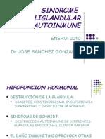 INMUNOLOGIA ENDOCRINA 2010-I