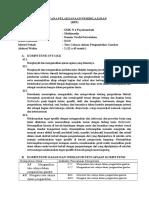 RPP Desain Grafis Percetakan KD 5 Genap
