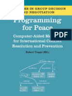 Programming for Peace - 2006