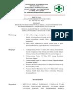 7.4.1 Ep 1 Sk Rencana Layanan Klinis Dan Layanan Terpadu