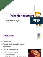 WHO Ladder pain management.pdf