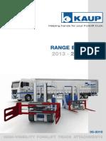 Kaup 2015