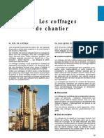 les coffrages de chantier.pdf