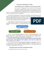 Proiectarea Interfețelor Grafice Android.docx