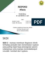 RESPONSI dr. LELY - FADIAH - AFASIA.pptx