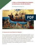 Notwendigkeit des Stoppens der kirchlichen Kommunion mit Häretikern nach der Lehre der Heiligen Väter.pdf