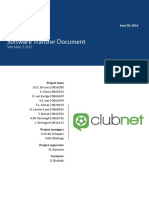 Software Transfer Document-1