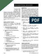 DSST_OrganizationalBehavior