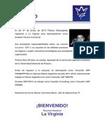 Ficha Individual Patricio Maranghello