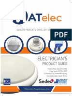 Matelec 2019 Catalogue
