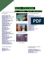- Listado de peliculas de Ciencia Ficcion - castellano.pdf