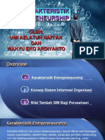 Presentasi Entrepreneurship