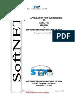 Soft Link Application HYD 512Kb