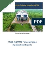 Reports User Manual-1