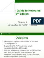 Ch4 - TCP IP