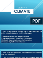 Climate 25