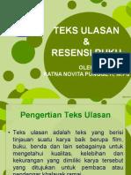 TEKS ULASAN & RESENSI.pdf