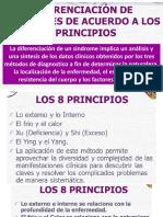 Diferenciación de Sindromes de acuerdo a los 8 principios.pptx