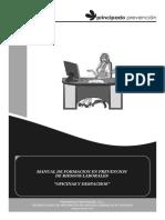 Manual Formación Oficinas y Despachos prl