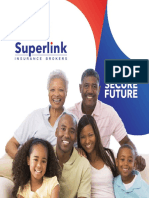 SuperLink Insurance Brokers Company Profile