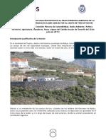 MOCION Barranco Ajabo, Podemos Cabildo Tenerife (Comision Insular Sostenibilidad y Medio Ambiente, Julio 2017)