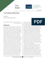 Pudong Coffee Shop PDF