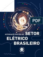 ODS do setor elétrico