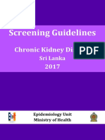 Screening Guidelines-with New Hospital List