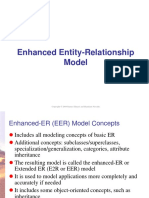DBMS - Part 2 - Enhanced Entity Relationship Model.ppt