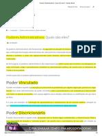 Poderes Administrativos_ Quais São Eles_ - Direitos Brasil 5
