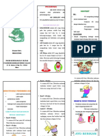 Leaflet Asi Dan Mpasi Sah