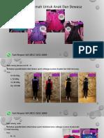 Baju Renang Anak Muslim Fast Respon Wa 0812-1651-6069
