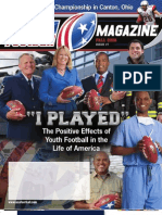 USA Football Magazine Issue 7 Fall 2008