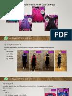 Baju Renang Muslimah Di Malang Fast Respon Wa 0812-1651-6069