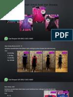 Baju Renang Muslim Jumbo Fast Respon Wa 0812-1651-6069